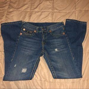 True Religion Jeans Size 30
